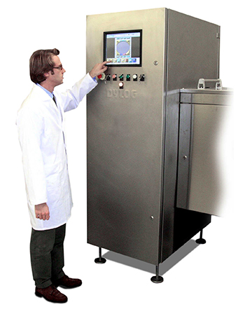DYxim D Pharma - X-ray inspection system