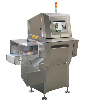 Dymond 40 - X-ray inspection system