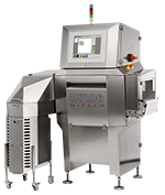 DYmond - X-ray inspection solution
