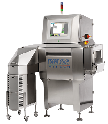 Dymond 80 - X-ray inspection system